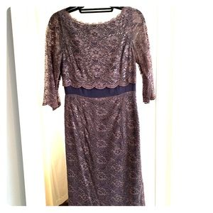 Lace Boden Dress